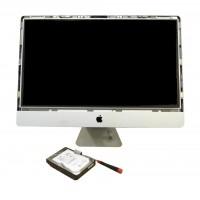 HDD SSD mSata Festplattenwechsel für iMac