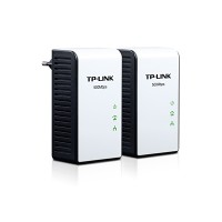Netz Powerline 500MB TP-Link PA511-Kit GB Ethernet