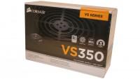 Corsair 350W VS350 12cm 80 PLUS zertifiziert Netzteil