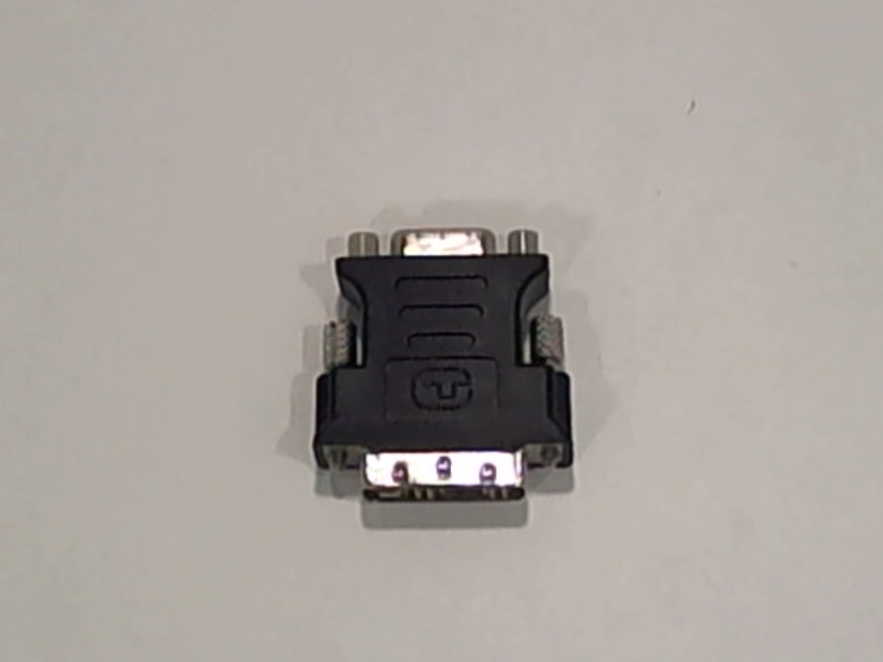 vga buchse auf dvi stecker adapter adapter. Black Bedroom Furniture Sets. Home Design Ideas