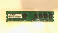 2048MB CnMemory DDR2 800MHz Speicher