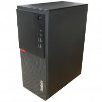 Lenovo ThinkCentre M710t (Tower), 16GB, SSD 250GB, i3-6100, Win 10 Pro Gebraucht