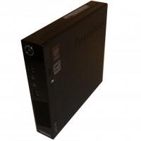 Lenovo ThinkCentre M73, Core i3-4160T, 2x 3.10GHz, 4GB RAM, 320GB  Windows 10 Pro Computer gebraucht