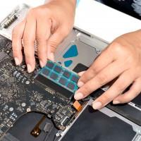 Arbeitsspeicherwechsel für iMac inkl. Speichertest