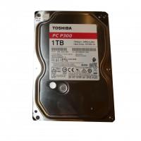 "1000GB Toshiba P300 HDWD110UZSVA 64MB 8,89cm(3,5"") SATA3 Festplatte"