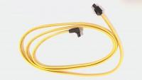 Festplattenkabel gelb S-ATA 2 Kabel 1m