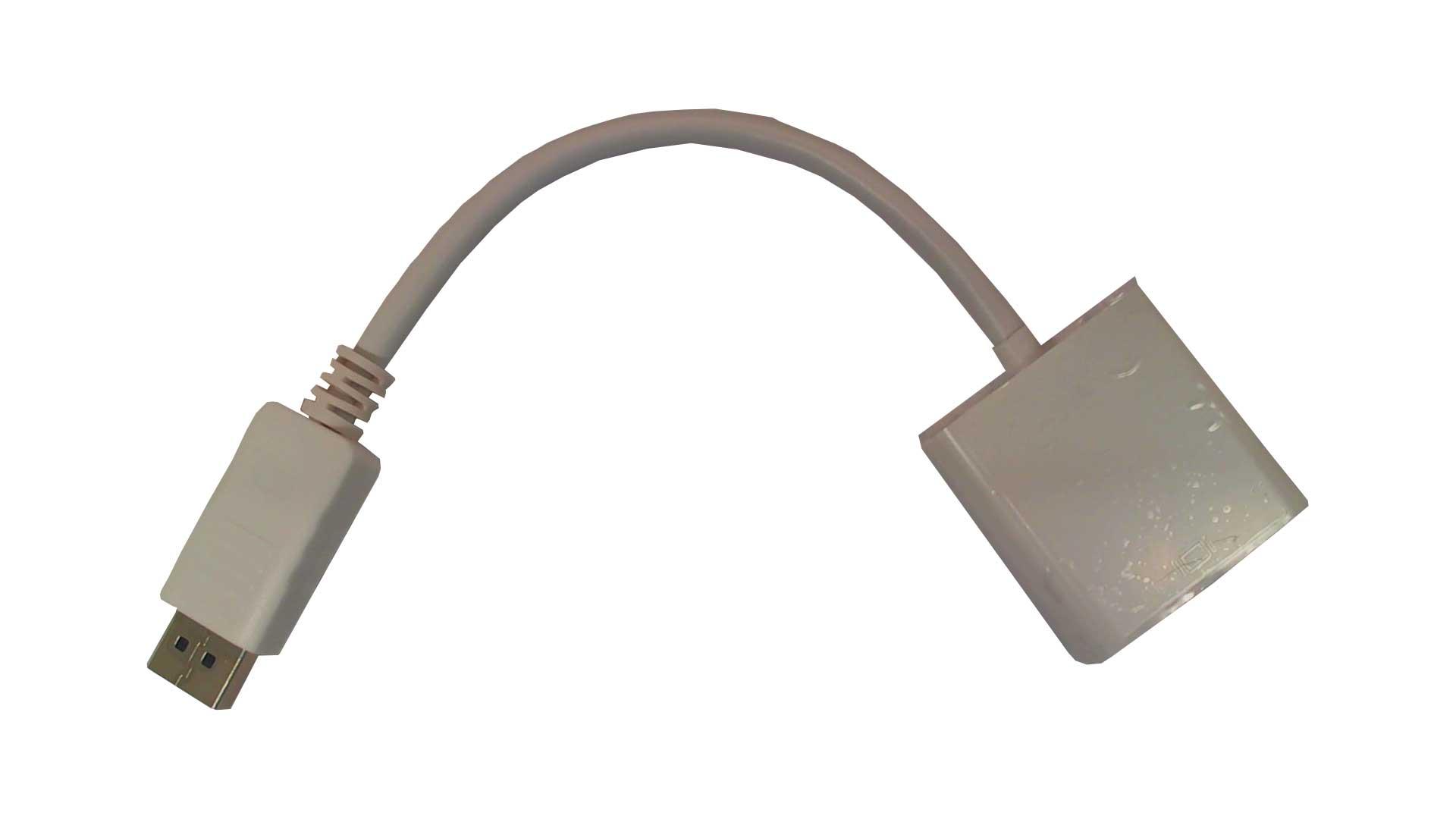 displayport auf hdmi adapter adapter schnittstellen pc zubeh r pcrausch langner gmbh. Black Bedroom Furniture Sets. Home Design Ideas