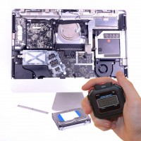 Expressreperatur Ihres iMac