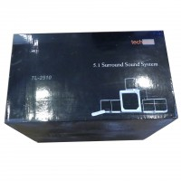Techsolo TL-2510 5.1 Soundsystem