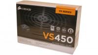 Corsair 450W VS450 12cm 80 PLUS zertifiziert Netzteil
