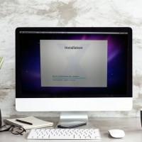 Betriebssysteminstallation (OSX) inkl. Updates für iMac