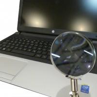 Fehlersuche Notebook Laptop