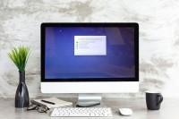 Betriebssystemreparatur OSX für Mac, wenn möglich